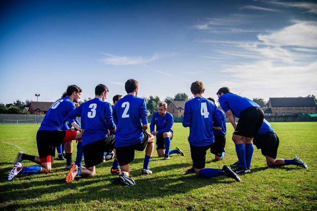 formasi sepak bola terbaik